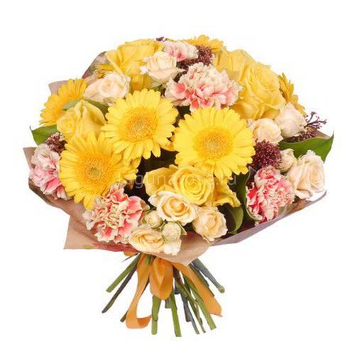 Цены на цветы 8 марта санкт-петербург заказать комнатные цветы почтой наложенным платежом